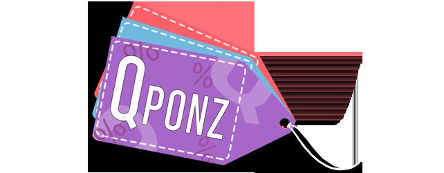 "Qponz - דילים למבחר אטרקציות, פעילויות ונופש בארץ ובחו""ל"